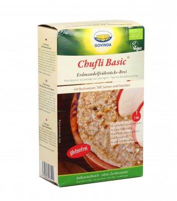 Porridge Chufli Basic