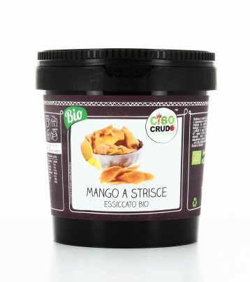 Mango Secco a Strisce Bio