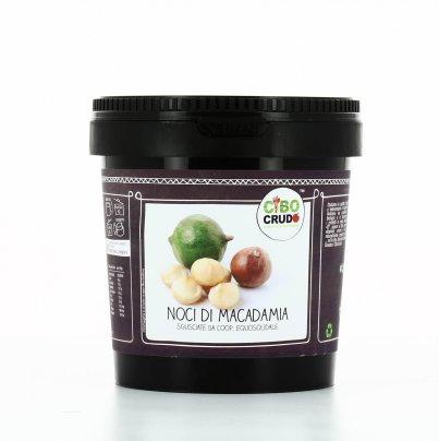 Noci di Macadamia Sgusciate 500 Grammi