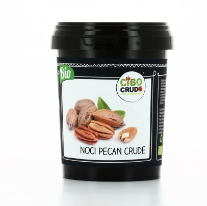 Noci Pecan Bio 200 g