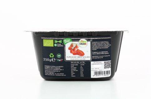 Pomodori Ciappa Siciliani Essiccati al Sole Bio