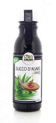 Succo D'agave Bio