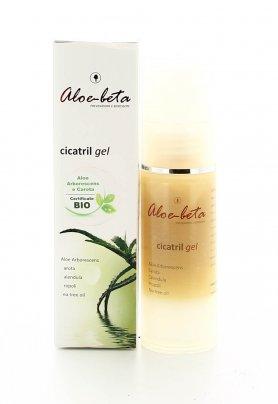 Cicatril Gel Aloe Bio