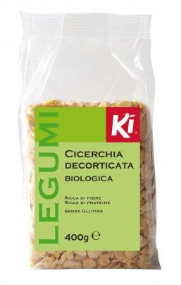 Cicerchia Decorticata Bio