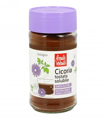 Cicoria Tostata Solubile - Senza Glutine