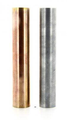 Coppia di Cilindri Egiziani Serie Quartz - Power 2