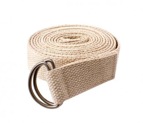 Cintura di Cotone Bianca