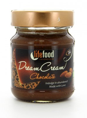 Dream Cream al Cioccolato