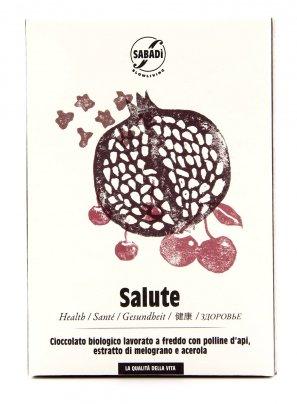 Salute - Cioccolato Biologico
