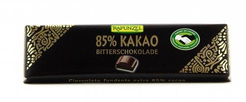 Cioccolato Bio Fondente Extra