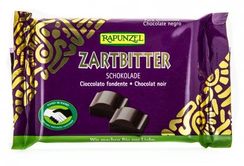 Cioccolato Fondente Zartbitter