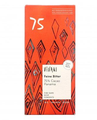 Cioccolato Fondente 75% Panama