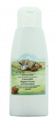 Bagno Crema al Cioccolato - Cioccolite