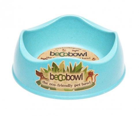 Ciotola Beco Bowl - Blu L - Grande
