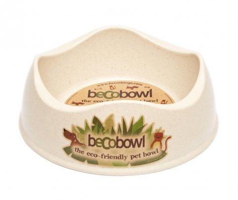 Ciotola Beco Bowl - Naturale L - Grande