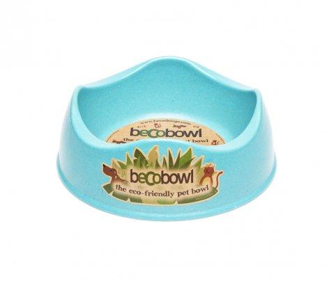 Ciotola Beco Bowl - Blu M - Media