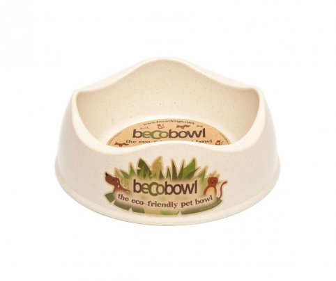 Ciotola Beco Bowl - Naturale M - Media