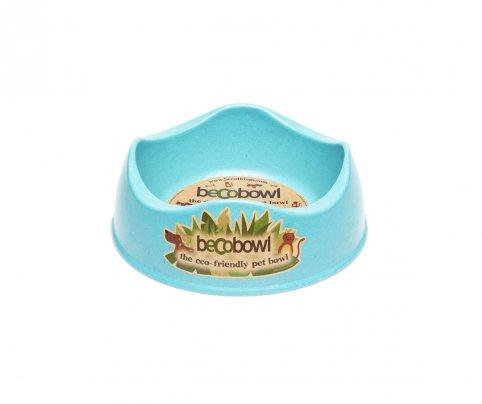 Ciotola Beco Bowl - Blu S - Piccola