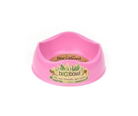 Ciotola Becobowl - Rosa S - Piccola