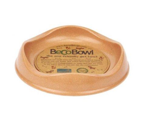 Ciotola per Gatti - Beco Bowl Marrone