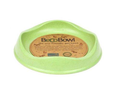 Ciotola per Gatti - Beco Bowl Verde
