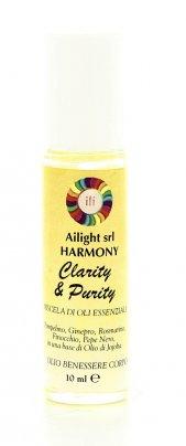 Clarity & Purity - Energia per il Plesso Solare