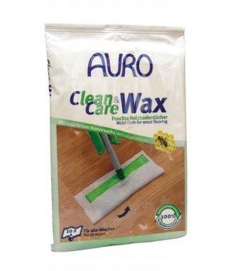 Clean & Care Wax - Panno per Pulizia