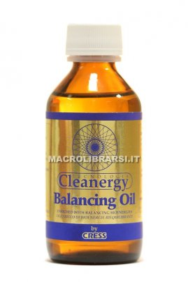 Cleanergy Balancing Oil - 100 ml