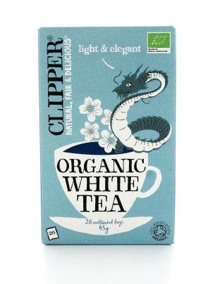 Tè Bianco Bio - Clipper