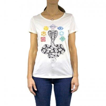 T-Shirt Donna Cobra Taglia XL