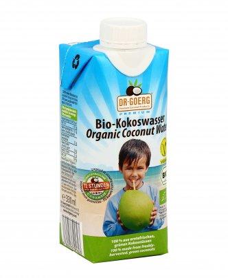 Acqua di Cocco Naturale 330 ml