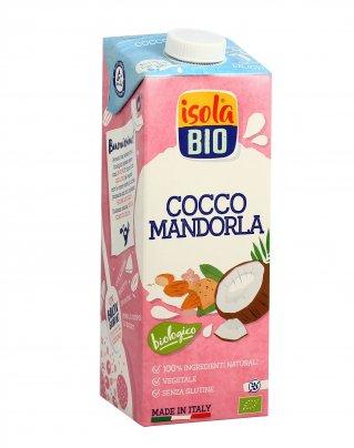 Bevanda Vegetale con Cocco e Mandorla