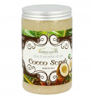 Cocco Scrub Corpo