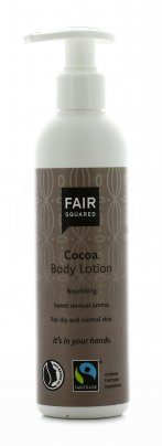Lozione Corpo al Burro di Cacao - Cocoa Body Lotion