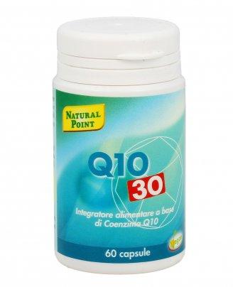 Coenzima Q10 30