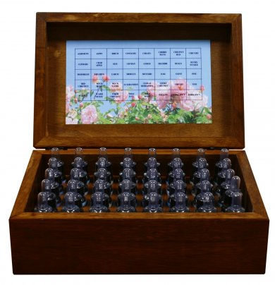Set Fiori di Bach - Cofanetto 40 Essenze