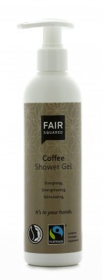 Gel Doccia al Caffè - Coffee Shower Gel