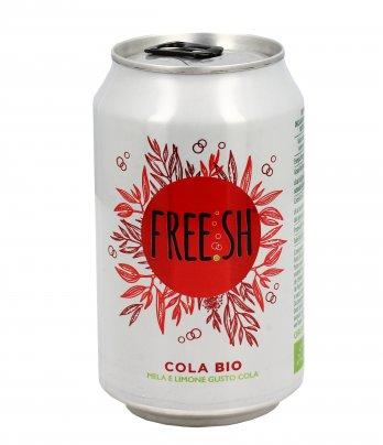 Bibita Gassata Cola Bio