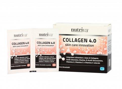 Collagen 4.0 - Pelle e Cartilagini