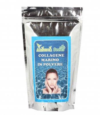 Collagene Marino in Polvere - Pelle e Antiage