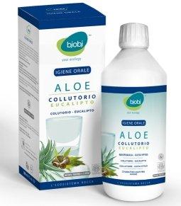 Colluttorio Aloe Eucalipto