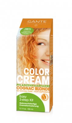 Color Cream - Biondo Cognac (Cognac Blonde)