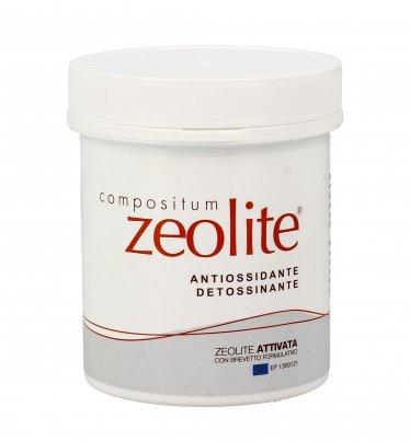 Compositum Zeolite Polvere (150 gr.)