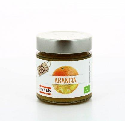 Minicomposta di Arancia Bio 250 gr.