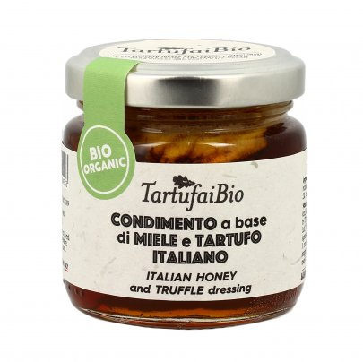 Condimento a Base di Miele e Tartufo Italiano