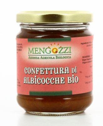 Confettura di Albicocche Bio