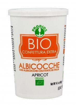 Confettura Extra di Albicocche
