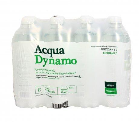 Acqua Dynamo Frizzante Ph 8.4