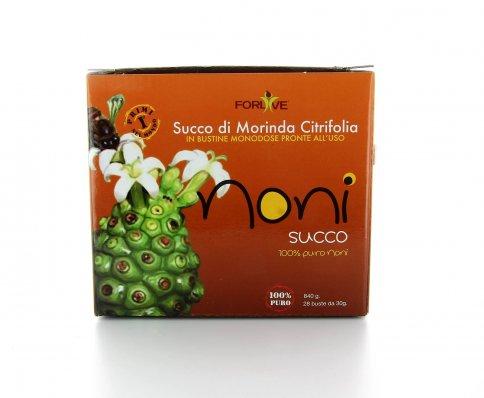 Succo di Noni Morinda Citrifolia