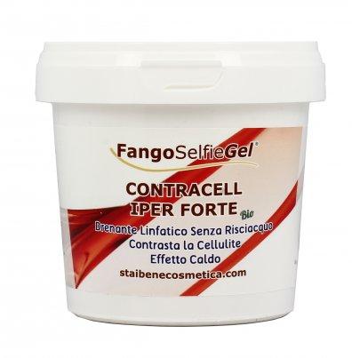 Fango Gel - Contracell Iper Forte Bio